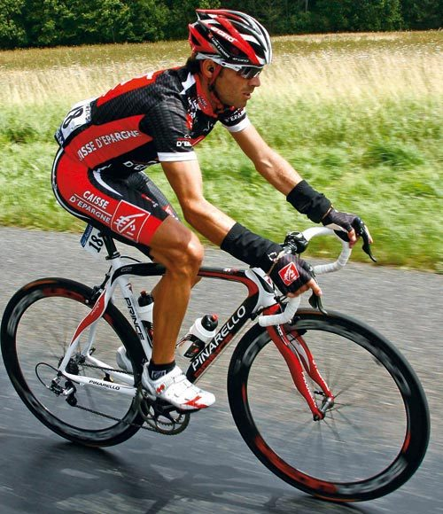 Alejandro Valverde Pinarello Prince