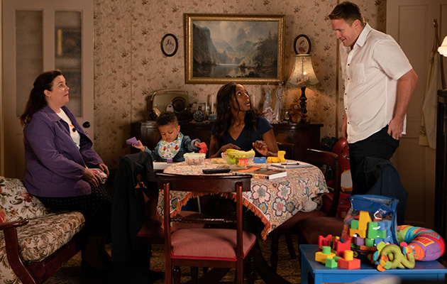 Coronation Street spoilers: Mary Taylor discovers Jude has been lying again