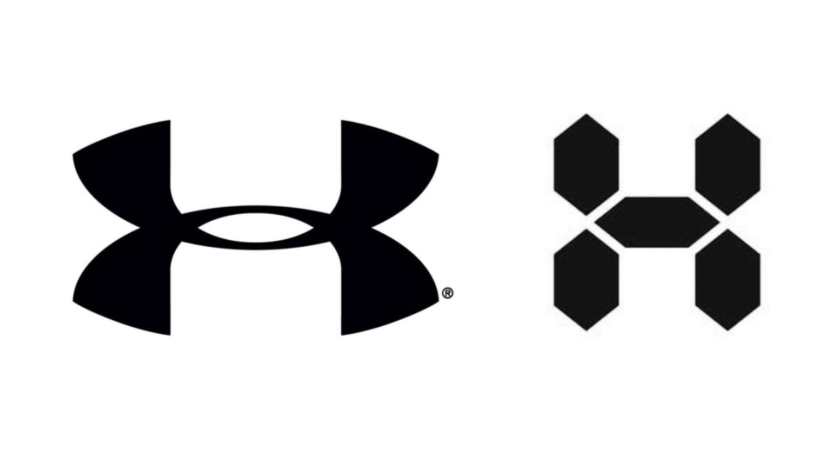 Percepción Mediar Simplificar  Under Armour sues Hotsuit for 'copycat' logo... but are they really that  similar? | Creative Bloq