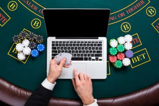 poker gambling online
