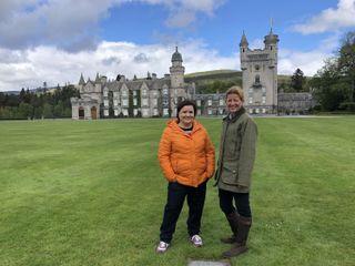 Secret Scotland with Susan Calman