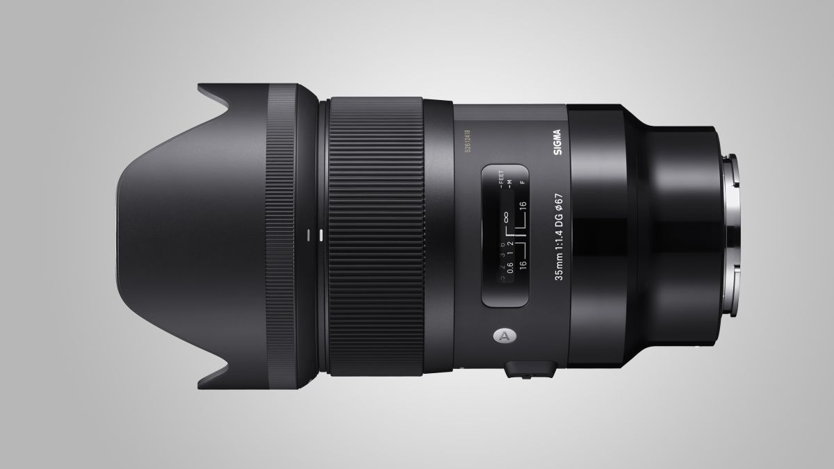Sigma S Sony E Mount Art Lenses Will Start Shipping In May