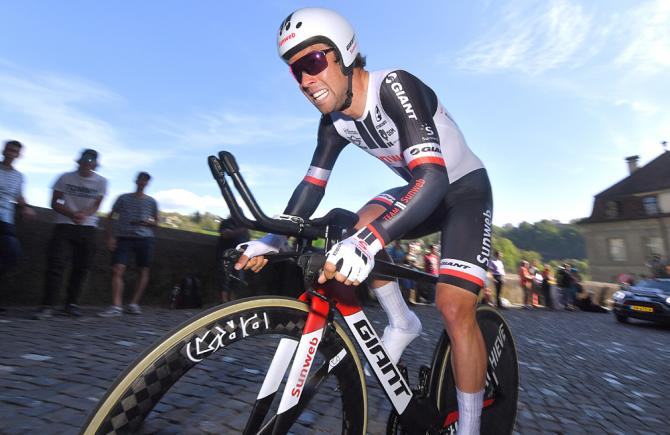 Michael Matthews (Sunweb) wins Tour de Romandie prologue