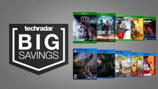 best cheap games deals sales prices PS4 Xbox One PC