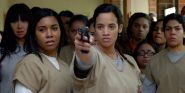 How Orange Is The New Black Handled Daya's Cliffhanger With The Gun