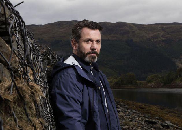 Gray O'Brien, The Loch