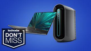Dell Amazon Prime Day 2021