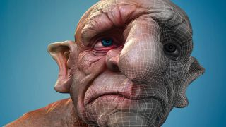 Retopology main