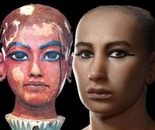 King Tut Related to Half of European Men? Maybe Not | Live
