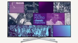 Real Madrid Channel Cinedigm