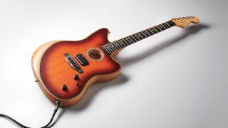 Fender American Acoustasonic Jazzmaster