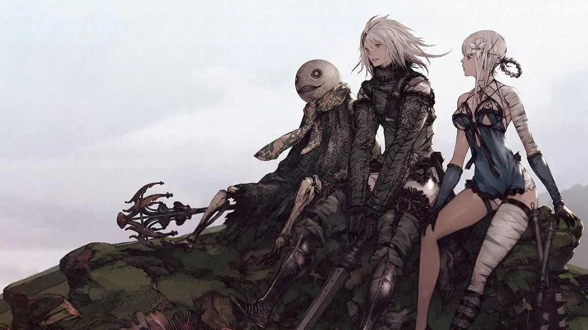 Why people love Nier so damn much