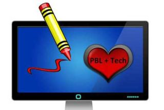 Integrating Technology with Project Based Learning: Four Indicators to Blend the Learning