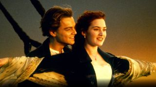 How to watch Titanic online streaming