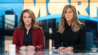 The Morning Show season 2 with Reese Witherspoon and Jennifer Aniston