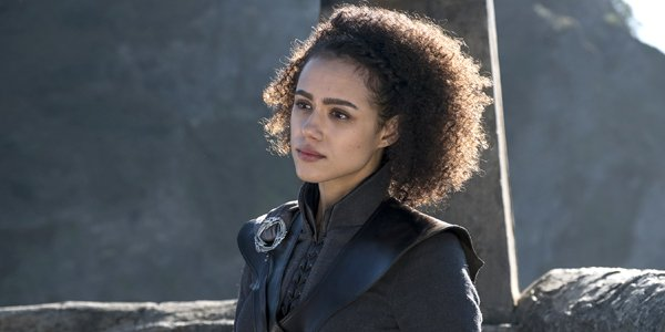 Game of Thrones, Nathalie Emmanuel