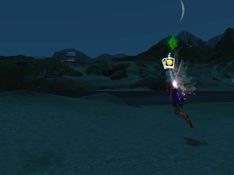 The Sims 3 Supernatural Review: Witches, Fairies, Werewolves And Magic #23613