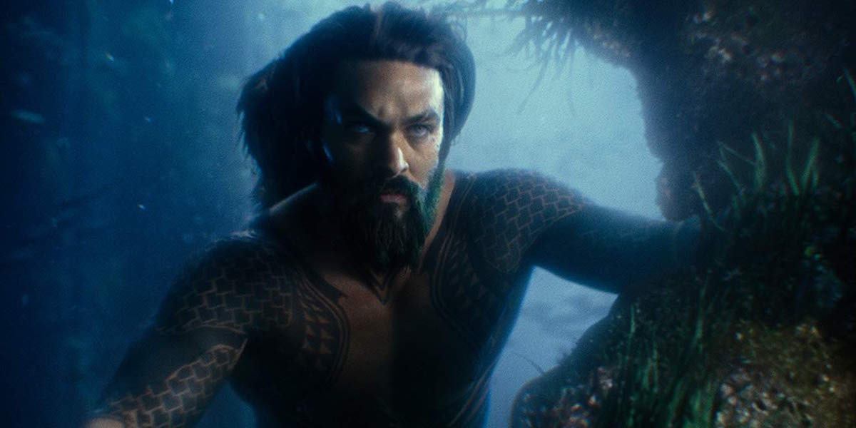 Aquaman Stabs Steppenwolf In Badass Snyder Cut Look Shared By Jason Momoa