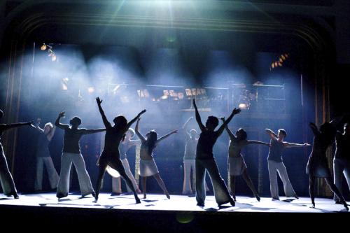 Fame - 2009 remake of Alan Parker's 1980s classic