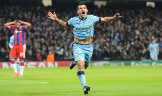 On This Day in 2011: Manchester City signed Sergio Aguero from Atletico Madrid - looking at Aguero's best goals