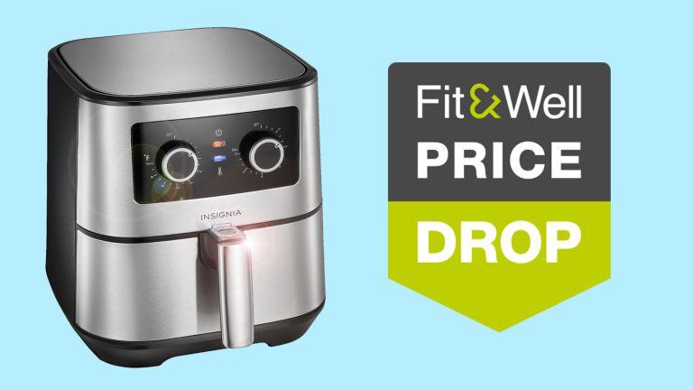 Best Buy air fryer deal