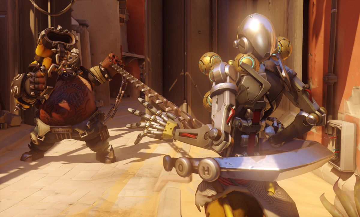 Overwatch review | PC Gamer
