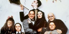 The New Addams Family Movie Is Finally Moving Forward