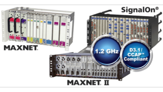 ATX Networks Expands 1.2GHz RF Management Platforms