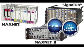 ATX Networks Expands 1.2GHz RF Management Platforms