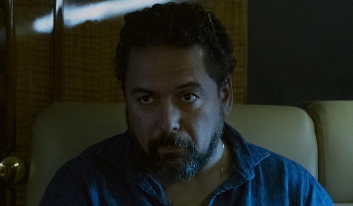 Ozark Omar Navarro Felix Solis Netflix