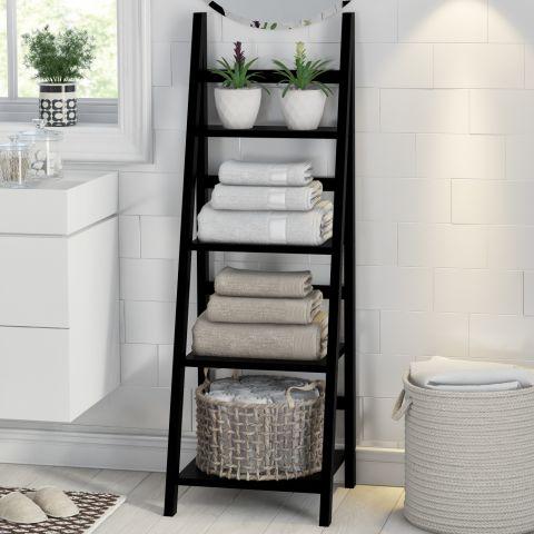 Towel Storage 18 Ideas To Keep Your, Towel Basket Bathroom