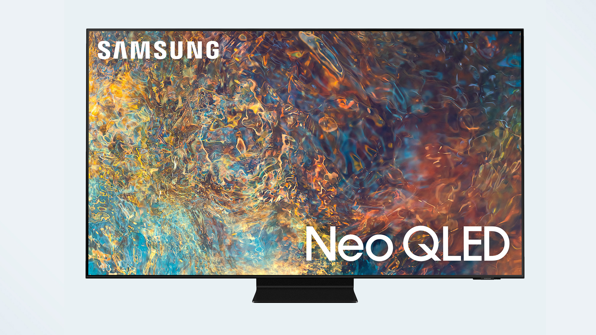 best TV: Samsung QN90A Neo QLED TV