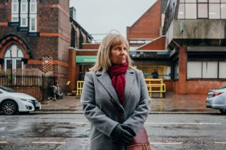 Claimant Sue Universal Credit: Inside the Welfare State