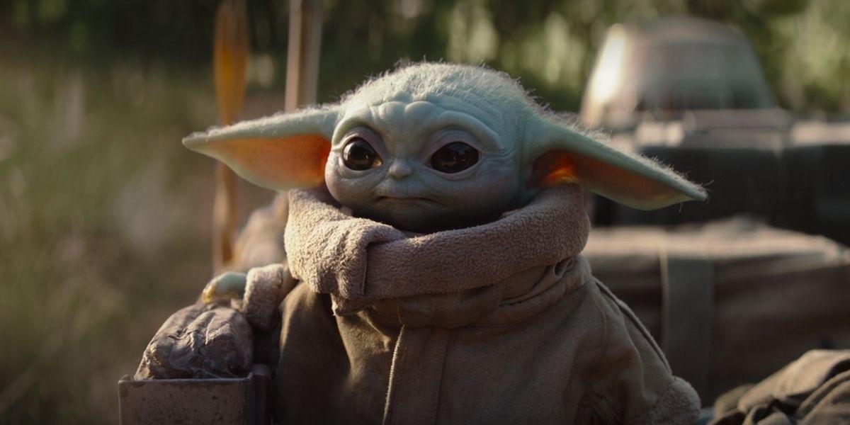 Wait, Are Baby Yoda Encounters Coming To Disneyland And Walt Disney World?