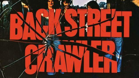 Back Street Crawler: Atlantic Years 1975-1976