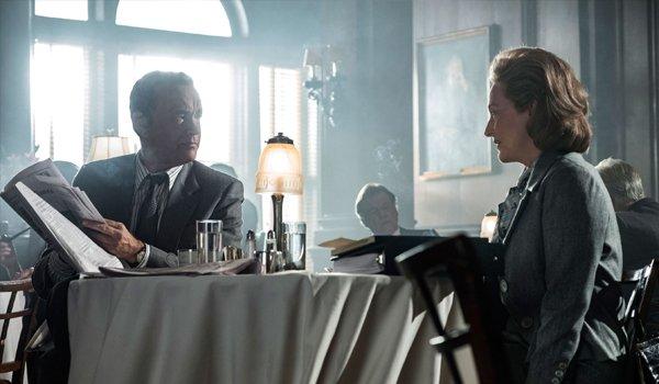 Darkest Hour Tom Hanks Meryl Streep