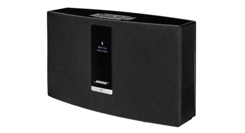 Bose SoundTouch 20 Series III review | What Hi-Fi?