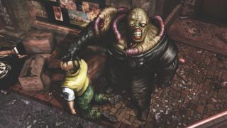 Resident Evil 3 Remake Is Reportedly Coming Next Year