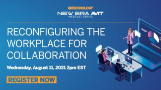 Reconfiguring the Workplace for Collaboration Webcast