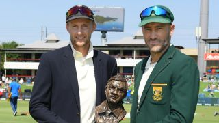 How To Watch South Africa Vs England Live Stream 2nd Test