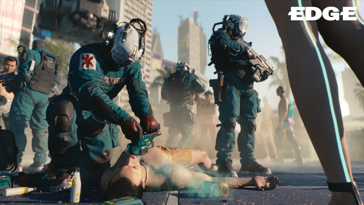 What can we learn from the Cyberpunk 2077 launch disaster?