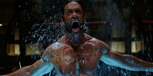 Hugh Jackman's Kid Uses His Dad's Status As Wolverine To Pick Up Girls