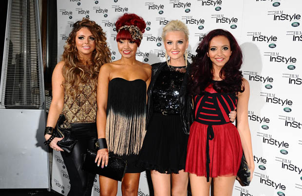 Tulisa: Little Mix will be as big as Spice Girls