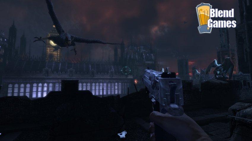 Legendary Screenshots And Achievement List For Xbox 360 #3901