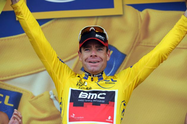 24ea4ea5b Cadel Evans  Highs and lows of a 20-year career - Cycling Weekly