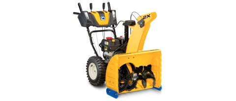 "Cub Cadet 2X-26"" 243cc Two-Stage Gas Snow Blower"