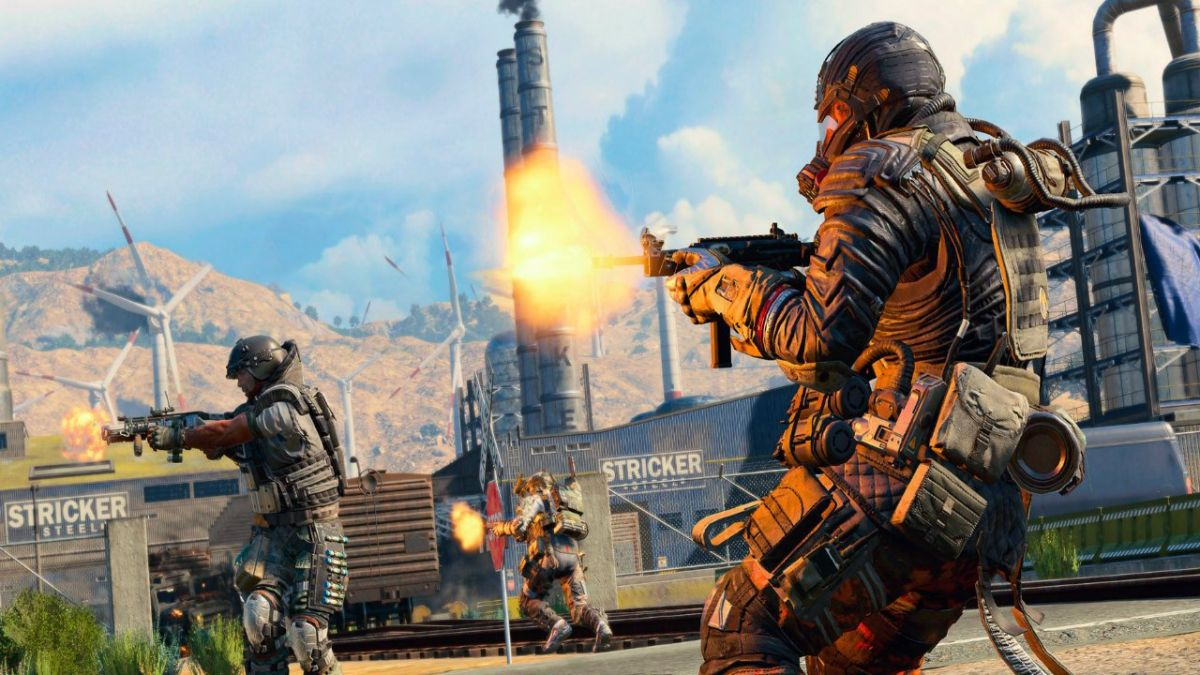 Call of Duty is heading to the Cold War next, according to a leak