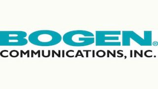 Bogen Introduces New Products at InfoComm 2016
