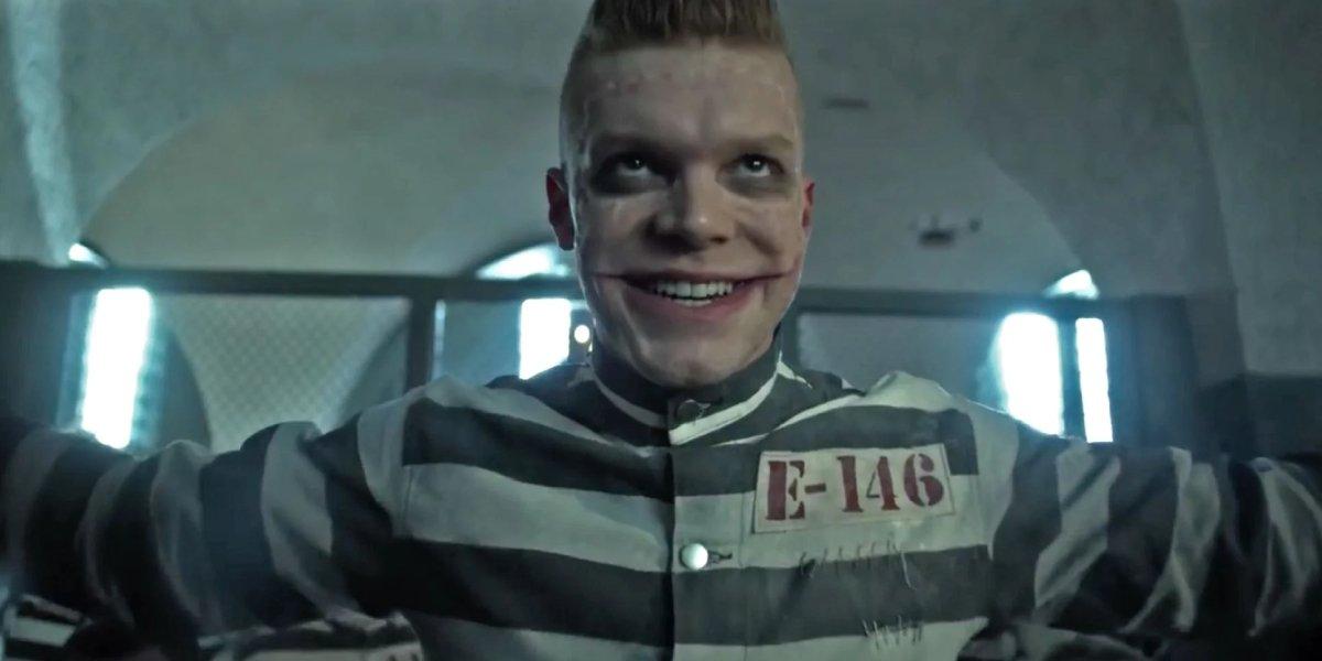 Cameron Monaghan on Gotham