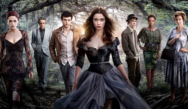 Beautiful Creatures sexy cast lineup